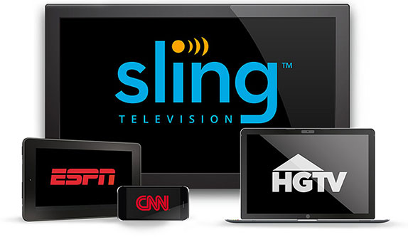 Sling TV gift cards
